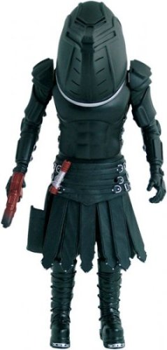 Doctor Who 2007 Wave 3 - Judoon Trooper Action Figure