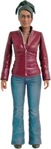 Doctor Who 2007 Wave 3 - Martha Jones Action Figure