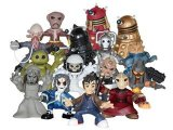 Doctor Who Time Squad Single Figure: RANDOM FIGURE SENT