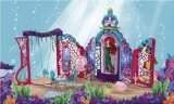 Disney Princess - Ariel Bubble Palace