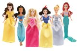 Disney Princess - Princess Collection Assortment
