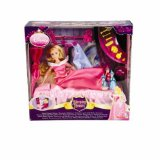 Disney Princess - Sleeping Beauty Playset with Doll