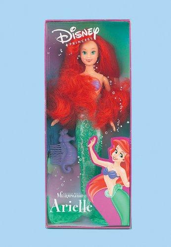 disney princesses ariel. disney princess doll ariel