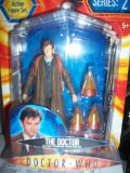 Doctor Who - Doctor with Ghost Triangulation Gear figure