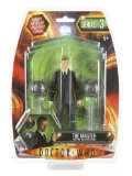 Doctor Who - Master with 2 Toclafane figure