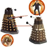 Character Options Doctor Who - Mini Radio Control Dalek Battle Pack product image
