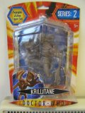Doctor Who 5` Action Figure - Krillitane