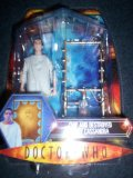 DOCTOR WHO 5` FIGURE CHIP WITH DISTROYED CASSANDRA