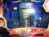 DOCTOR WHO MICRO SHIP TARDIS