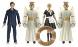 Doctor Who Voyage Of The Damned Gift Set