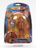 Doctor Who Zygon Action Figure