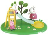 Peppa Pig Playground Pal - Slide