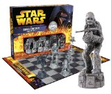 Character Options Star Wars Saga Edition Chess Set product image