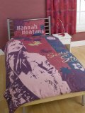 Hannah Montana Secret Star Single Duvet