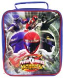 Characters 4 Kids Power Rangers Operation Overdrive Standard Lunch Bag product image