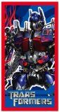 Characters 4 Kids Transformers Optimus Prime Bath / Beach Towel product image