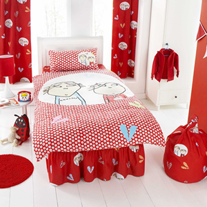 Bedding - Single Duvet Set