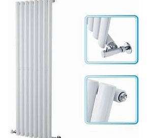 1780mm x 472mm - White Upright