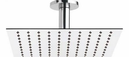 Cheapsuites Square 300mm Bathroom Shower Head