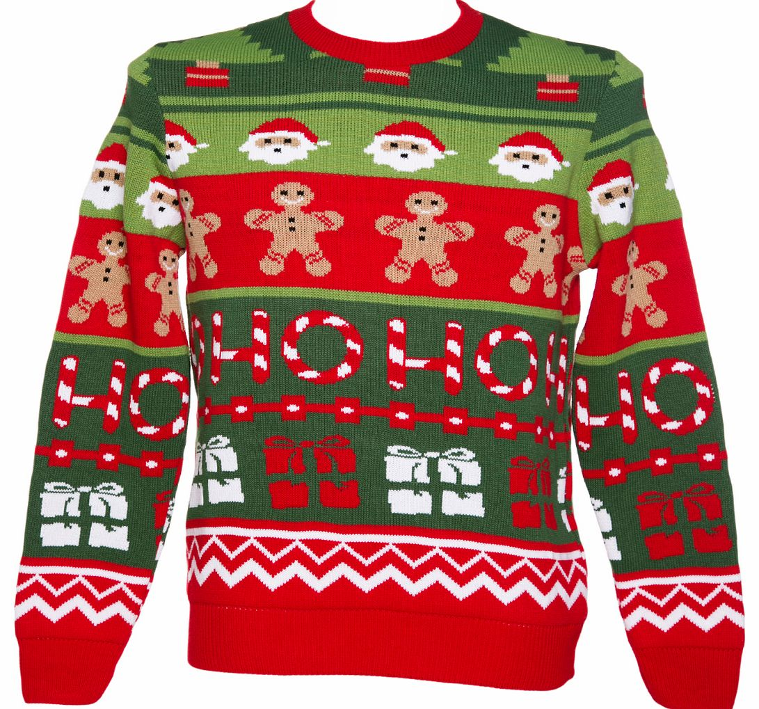 Cheesy christmas jumpers novelty gifts