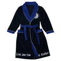 Boys Dressing Gowns | Designer Childrens Nightwear | Snugg