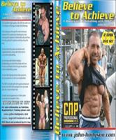 Chemical Nutrition Believe To Achieve 2 Disk Dvd product image