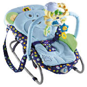Chicco Deluxe Bouncer Chair product image