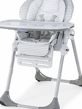 Chicco Polly 2-in-1 Polaris Highchair