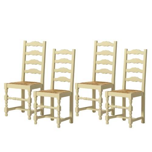 Chichester Furniture Chichester Set of 4 Chairs