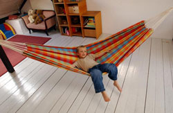 Kids Hammock-Chico Childrens Hammock Natural