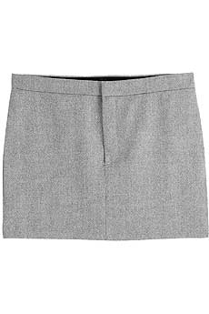 Chloandeacute; Wool mini skirt product image