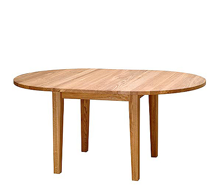 Dining Table Round Oak Dining Table Extending