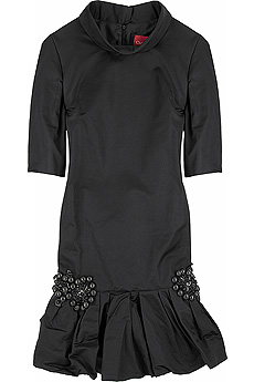 Christian Lacroix Beaded mini dress product image