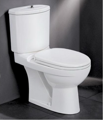 Aloni Close Coupled WC