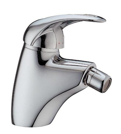 Bathroom Products - Carlow Single Lever Bidet Mixer - CLICK FOR MORE INFORMATION
