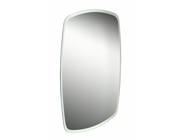 Beautfull bevel edged mirror. 500mm x 700mm - CLICK FOR MORE INFORMATION