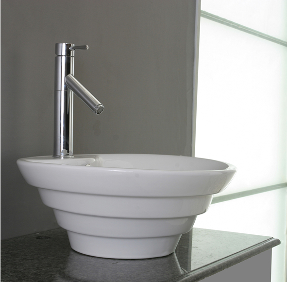 Copello Stepped Wash Basin