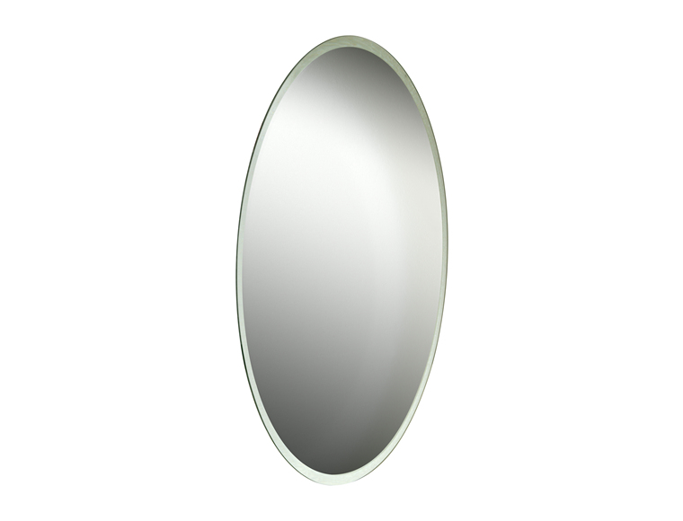 Stylish wall mirror. 460mm x 660mm - CLICK FOR MORE INFORMATION