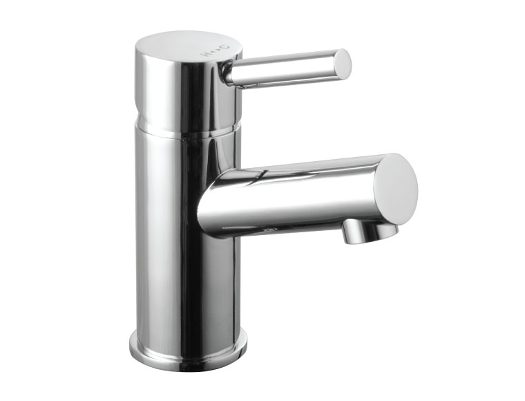 Vista Single Lever Basin Mixer