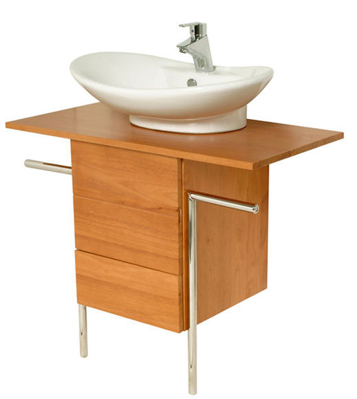 Vogue Basin & Drawer Cabinet