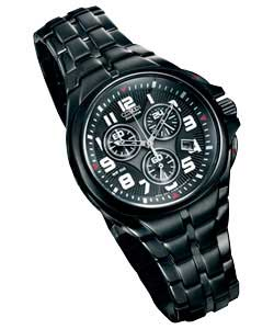 296.25 Citizen Watches CA0020-05E Chronograph Watches - Black