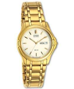 Citizen Watch Gold