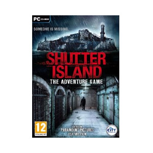 City Interactive Shutter Island PC