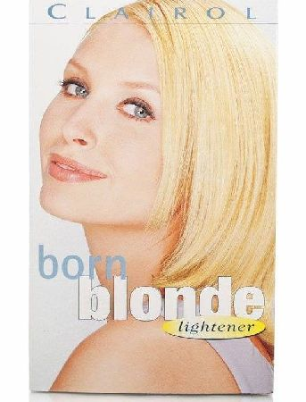 Born Blonde Review 70