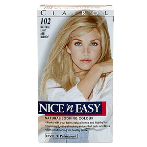 Clairol Nice And Easy Blonde 30