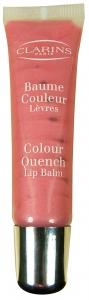 Clarins COLOUR QUENCH LIP BALM - 16 CANDY ROSE