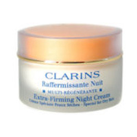clarins extra firming night cream in Belgium
