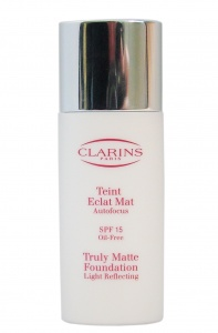 Clarins Truly Matte Foundation