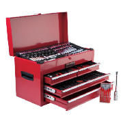 Clarke 242 Piece Toolset & Chest product image