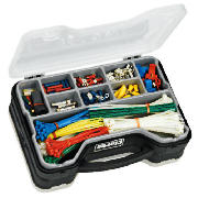 clarke 399 Piece Auto & Home Electricians Set product image